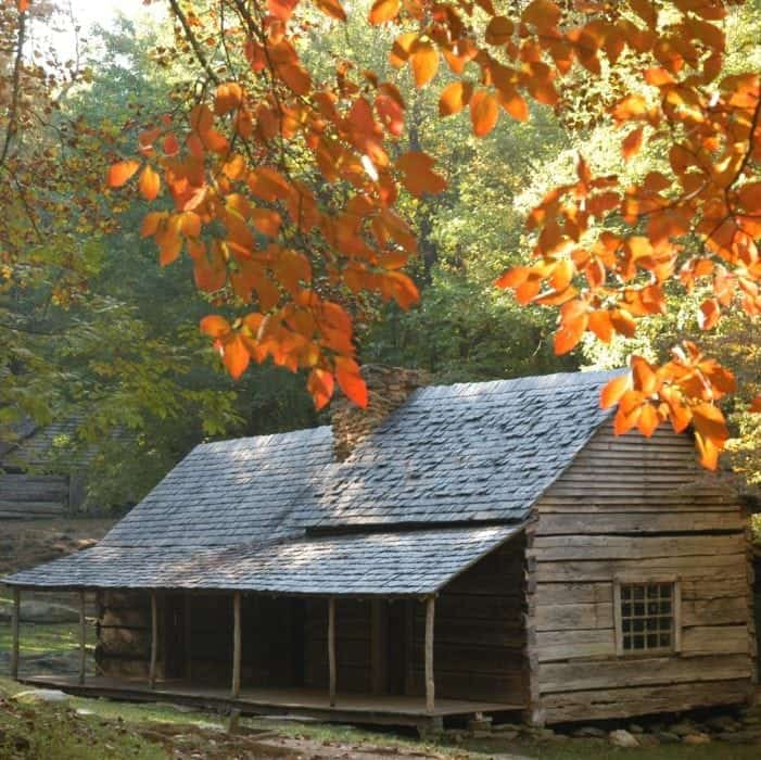 Take a Trip Back in Time to the Best Smoky Mountain Historical Areas