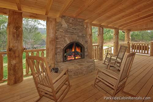 Three reasons to take a cabin vacation this spring - Gatlinburg 3 bedroom condo rentals ...