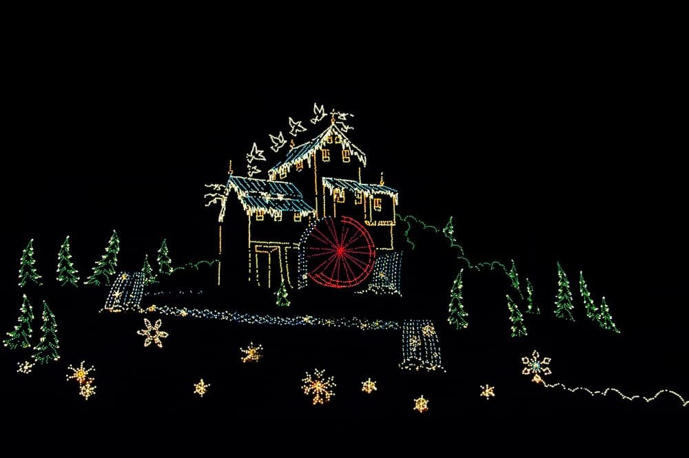 How to Celebrate the 2014 Gatlinburg Christmas Winterfest