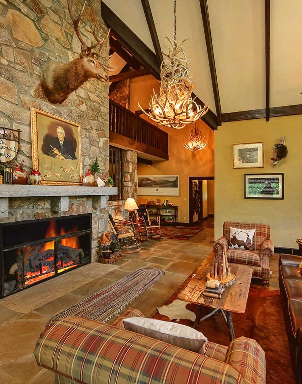 Gatlinburg Cabin Rentals - Smoky Mountain Cabins in