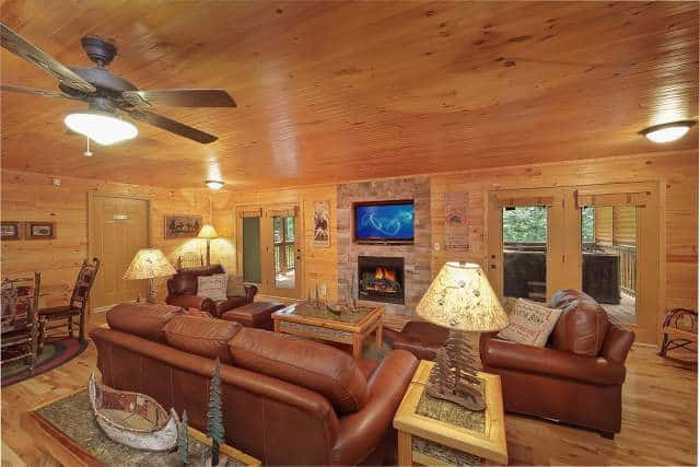 3 Tips For An Unforgettable Vacation In Our 5 Bedroom Cabins In Gatlinburg Tennessee