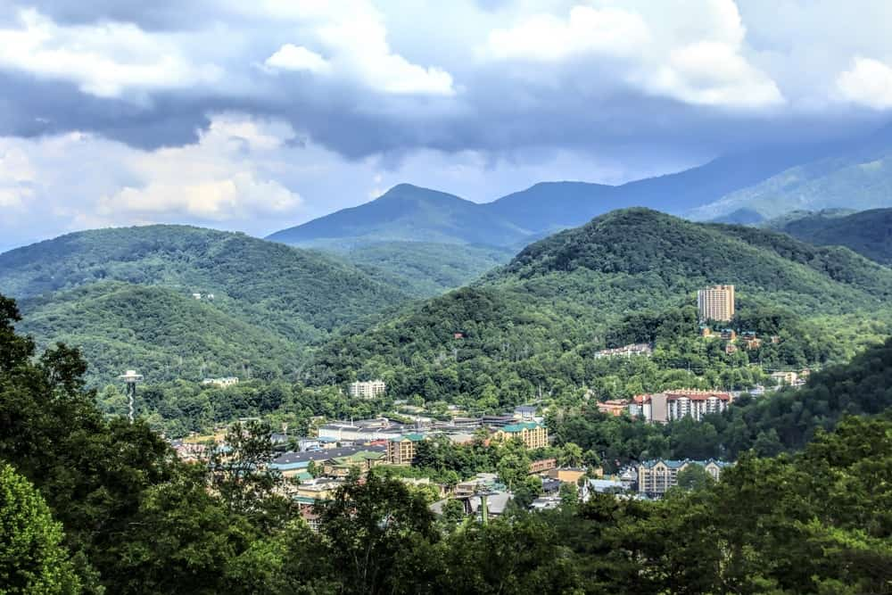 5 Gatlinburg TN Points of Interest You Don't Want to Miss