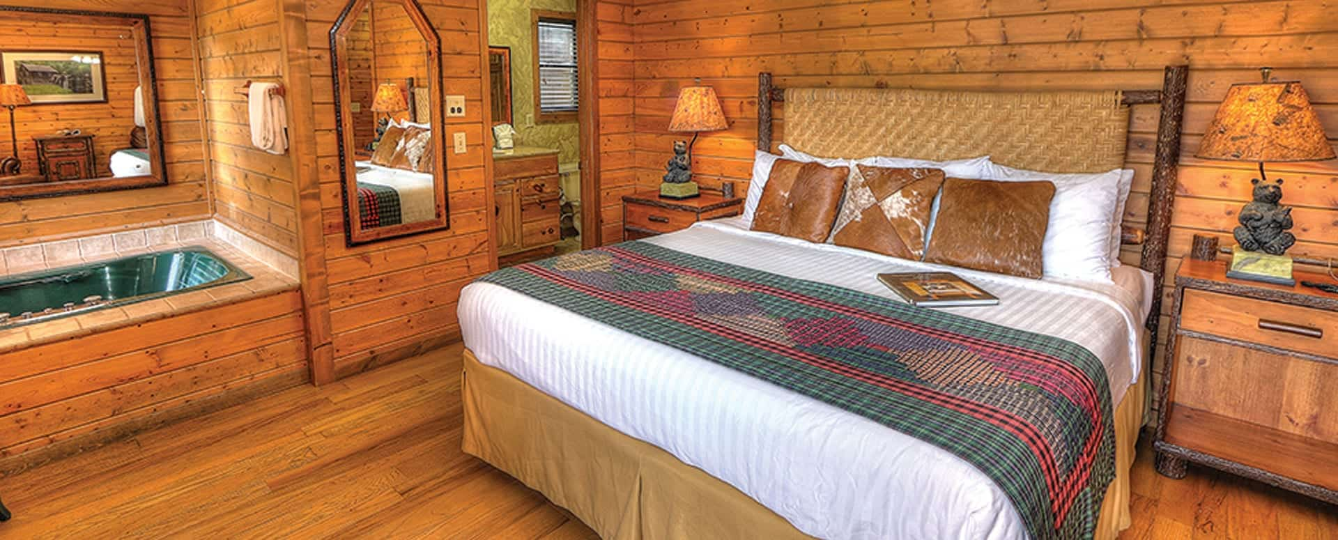 3 bedroom cabins in gatlinburg tn gatlinburg cabin rentals for 1 bedroom pet friendly cabins in gatlinburg tn