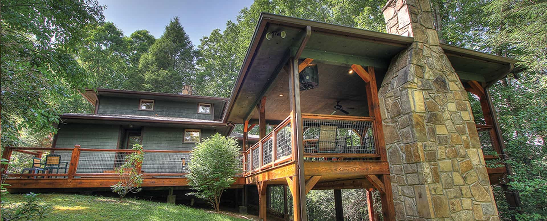 Gatlinburg Cabin Rental Policies