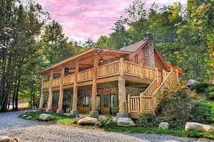 Relaxing in Your Gatlinburg Cabin Rental